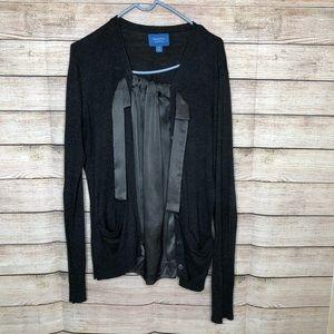 Simply Vera Wang Sweater Cardigan